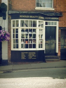 Bewdley Beauty Clinic